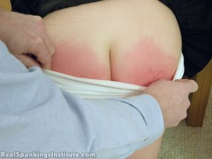 Real Spankings Institute - Betty's Quarterly Review (part 1 Of 3) - image 12