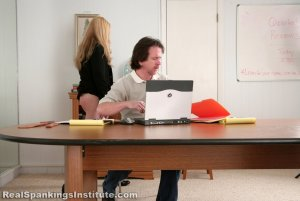 Real Spankings Institute - Lauren & Chloe: First Month Review (part 1) - image 11