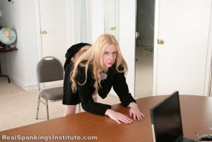 Real Spankings Institute - Lauren & Chloe: First Month Review (part 1) - image 16