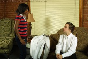 Real Spankings Institute - Marissa's Introduction - image 2