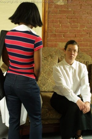 Real Spankings Institute - Marissa's Introduction - image 9
