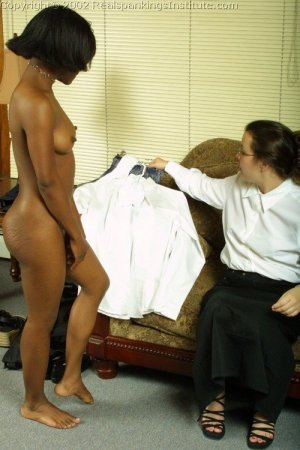 Real Spankings Institute - Marissa's Introduction - image 13
