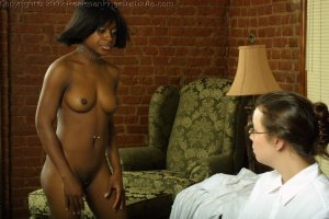 Real Spankings Institute - Marissa's Introduction - image 7