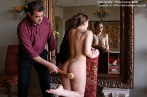 Firm Hand Spanking - Private School - Dh - image 16