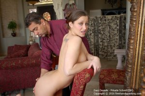 Firm Hand Spanking - Private School - Dh - image 2