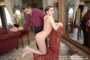 Firm Hand Spanking - Private School - Dh - image 7