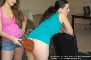 Firm Hand Spanking - 26.02.2016 - Sorority Sisters - Cj - image 4