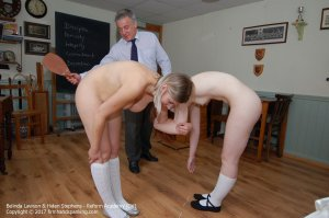 Firm Hand Spanking - 13.12.2017 - Reform Academy - Ci - image 14