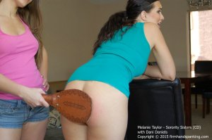 Firm Hand Spanking - 26.02.2016 - Sorority Sisters - Cj - image 11