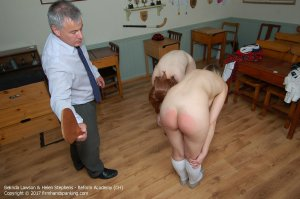Firm Hand Spanking - 13.12.2017 - Reform Academy - Ci - image 10