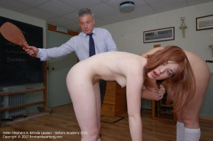 Firm Hand Spanking - 13.12.2017 - Reform Academy - Ci - image 18