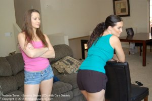 Firm Hand Spanking - 26.02.2016 - Sorority Sisters - Cj - image 10