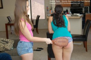 Firm Hand Spanking - 26.02.2016 - Sorority Sisters - Cj - image 13