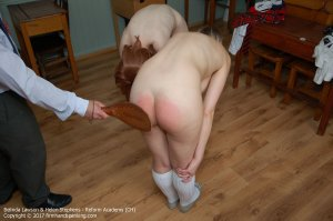 Firm Hand Spanking - 13.12.2017 - Reform Academy - Ci - image 15