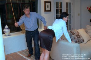 Firm Hand Spanking - Learning Curve - Bj - image 3