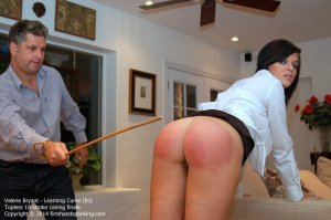 Firm Hand Spanking - Learning Curve - Bj - image 2