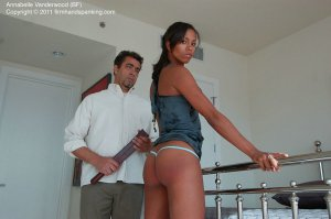 Firm Hand Spanking - Life Coach - Bf - image 1