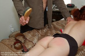 Firm Hand Spanking - Truly Madly Deeply - H - image 3