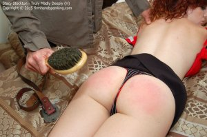 Firm Hand Spanking - Truly Madly Deeply - H - image 8