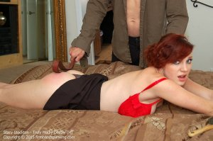 Firm Hand Spanking - Truly Madly Deeply - H - image 9