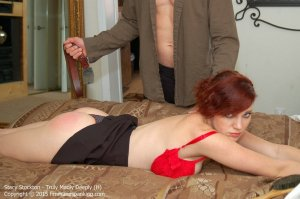 Firm Hand Spanking - Truly Madly Deeply - H - image 11