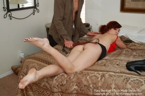 Firm Hand Spanking - Truly Madly Deeply - H - image 6
