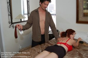 Firm Hand Spanking - Truly Madly Deeply - H - image 18