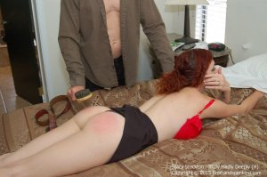 Firm Hand Spanking - Truly Madly Deeply - H - image 17