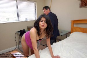 Firm Hand Spanking - Reform School - Ce - image 7