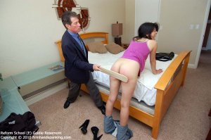 Firm Hand Spanking - Reform School - Ce - image 17