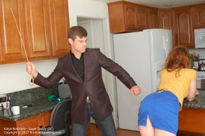 Firm Hand Spanking - Sugar Daddy - Bf - image 3