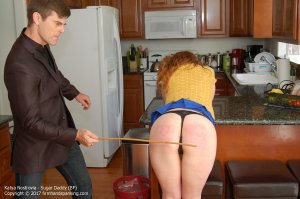 Firm Hand Spanking - Sugar Daddy - Bf - image 2