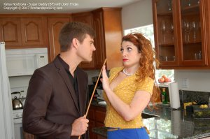 Firm Hand Spanking - Sugar Daddy - Bf - image 7