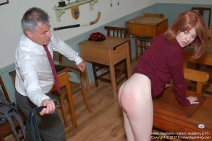 Firm Hand Spanking - Reform Academy - Cf - image 1