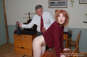 Firm Hand Spanking - Reform Academy - Cf - image 6