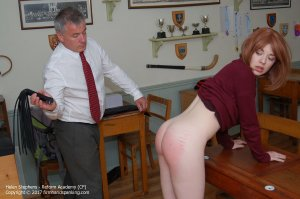 Firm Hand Spanking - Reform Academy - Cf - image 5