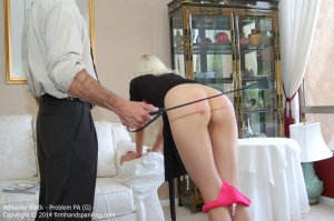 Firm Hand Spanking - Problem Pa - G - image 4