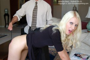 Firm Hand Spanking - Problem Pa - G - image 8