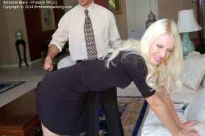 Firm Hand Spanking - Problem Pa - G - image 1