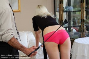 Firm Hand Spanking - Problem Pa - G - image 18