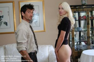 Firm Hand Spanking - Problem Pa - G - image 16