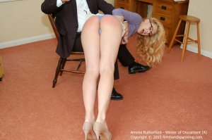 Firm Hand Spanking - Winter Of Discontent - A - image 2