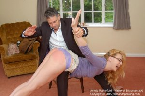 Firm Hand Spanking - Winter Of Discontent - A - image 3