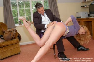 Firm Hand Spanking - Winter Of Discontent - A - image 7
