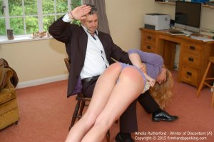 Firm Hand Spanking - Winter Of Discontent - A - image 15