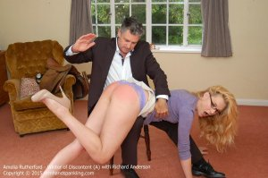 Firm Hand Spanking - Winter Of Discontent - A - image 14