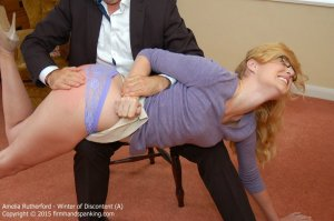 Firm Hand Spanking - Winter Of Discontent - A - image 4