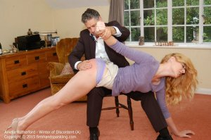 Firm Hand Spanking - Winter Of Discontent - A - image 6