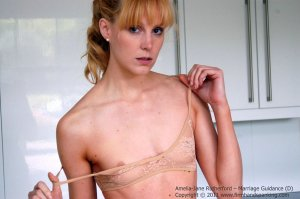 Firm Hand Spanking - Marriage Guidance - D - image 18