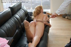 Firm Hand Spanking - Marriage Guidance - D - image 17